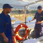 Cajun Encounters coast guard inspected Cajun Encounters