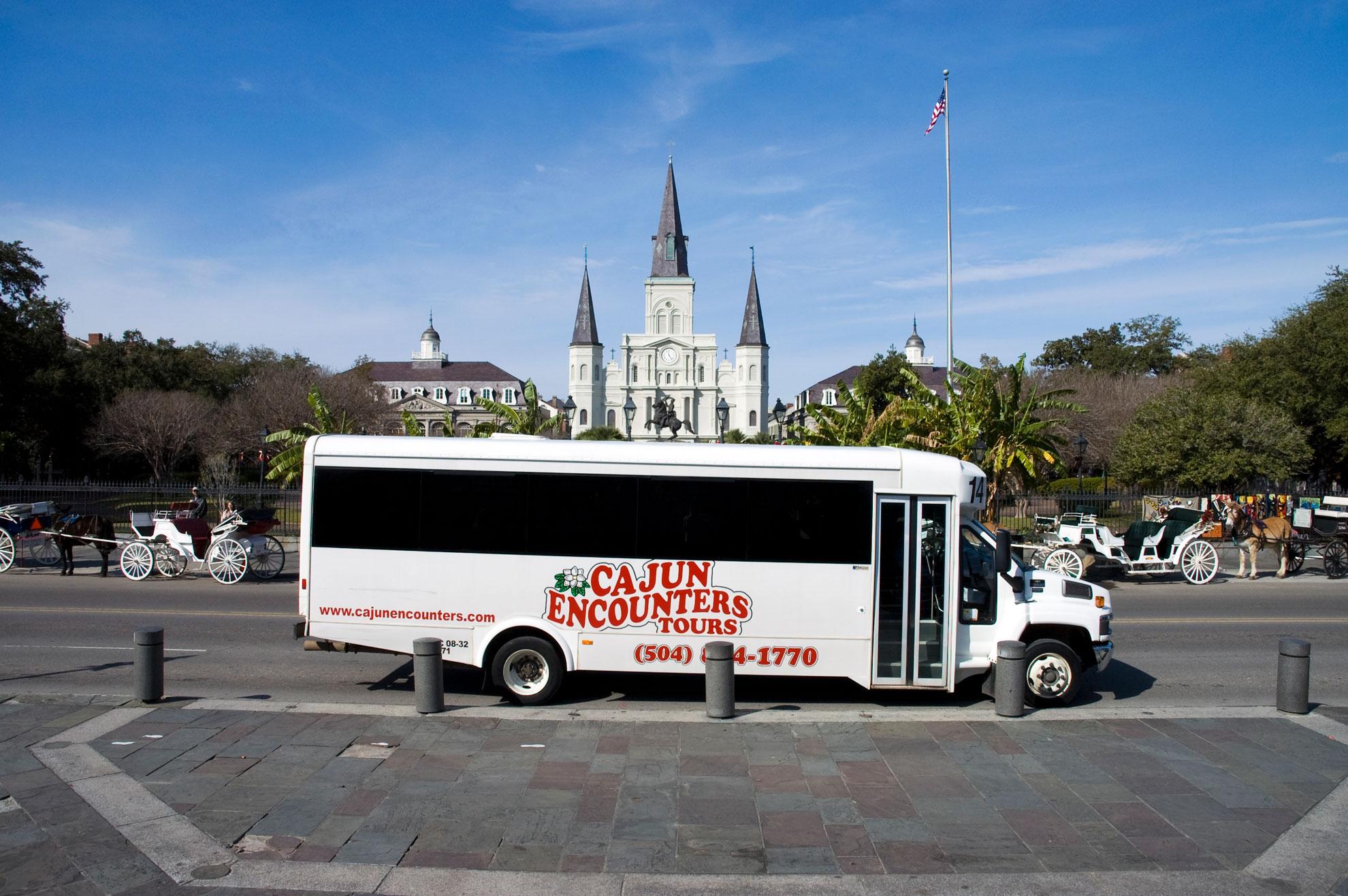 swamp tours new orleans Cajun Encounters