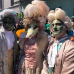 Haunted city in America New Orleans Cajun Encounters