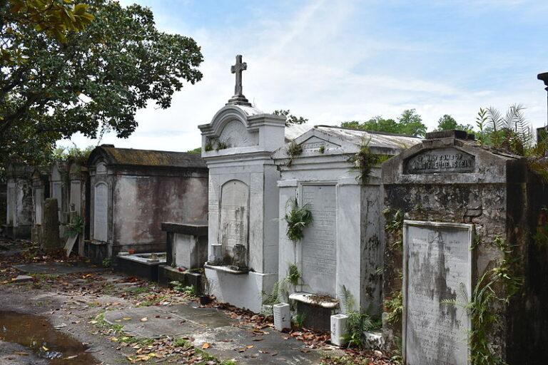 Haunted locations Louisiana television Cajun Encounters