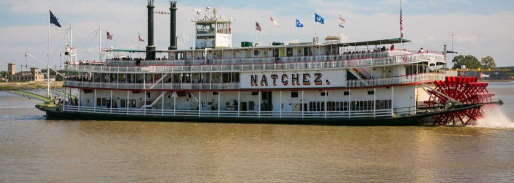 Attractions city of New Orleans Cajun Encounters Tour Company, New Orleans