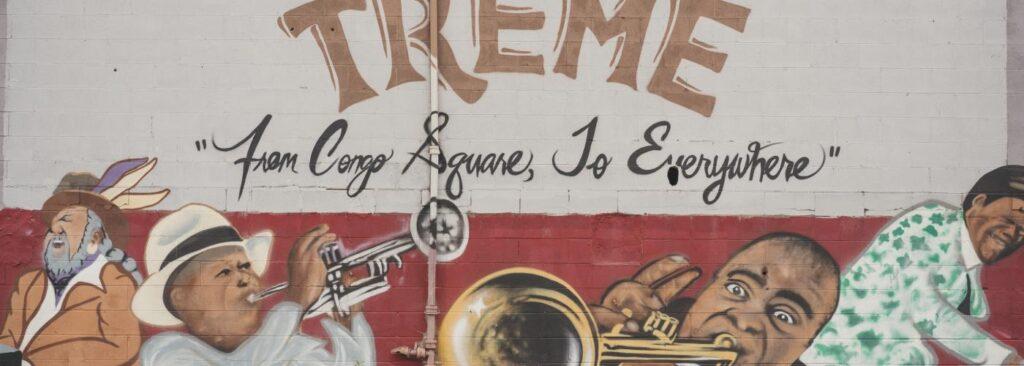 New Orleans Tremé Cajun Encounters