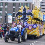 Mardi Gras traditions Cajun Encounters