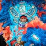 Mardi Gras traditions Cajun Encounters Tour Company, New Orleans