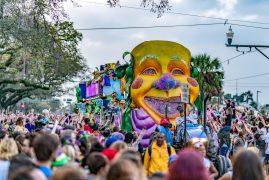 Popular New Orleans Parades Cajun Encounters